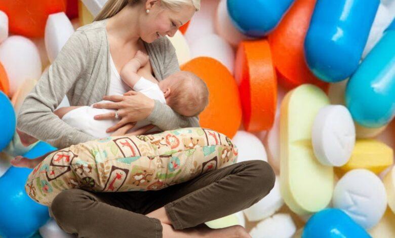 Can I Use Chloramphenicol When Breastfeeding?