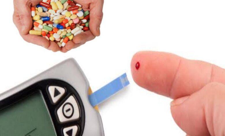 Antidiabetics