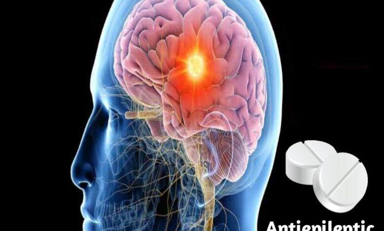 New Epilepsy Drugs