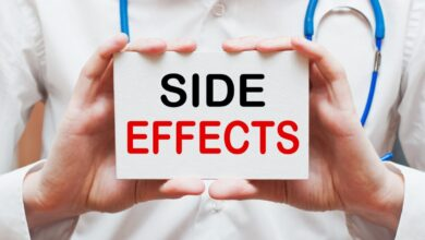 Difference Between Side Effects, Adverse Effects, & Contraindications