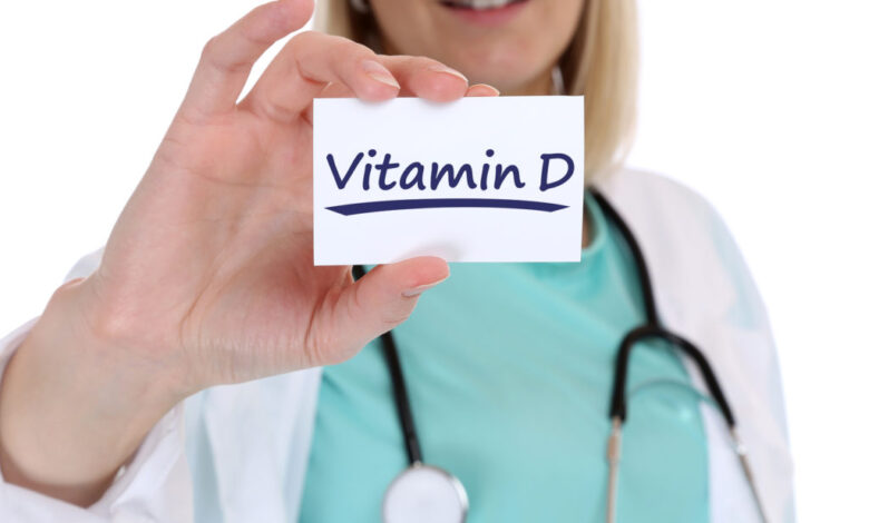 Does Vitamin D Increase Breast Cancer Survival