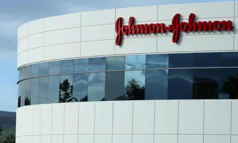 Johnson & Johnson Stops US Opioid Sales