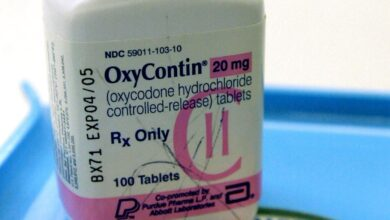 OxyContin Addiction Signs and Symptoms
