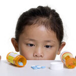 What Drugs Can Kill A Child In A single Dose