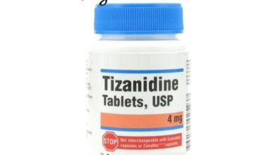 What Drugs Interact With Tizanidine