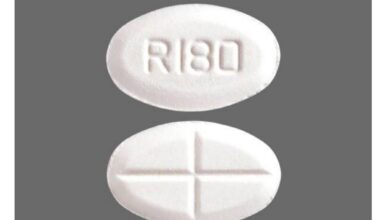What Is This White Pill R 180