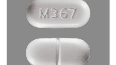 What Kind Of Pill Is M 367