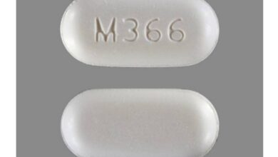 What Pill Is White M366