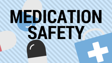 What is Medication Safety Standard