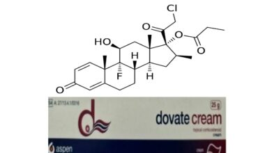 dovate cream active ingredient