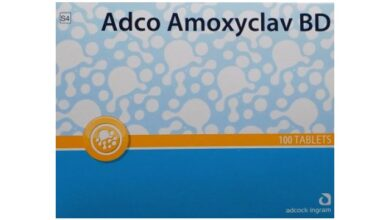 ADCO Amoxyclav