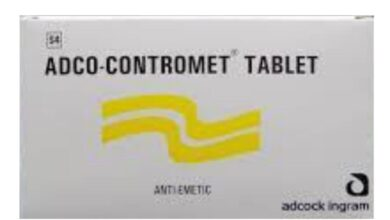 ADCO Contromet