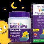 Can A Child Overdose On Melatonin Gummies