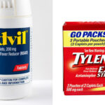 Can You Take Advil After Coolsculpting