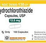 Common Side Effects Of Hydrochlorothiazide
