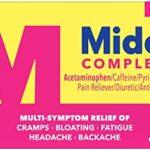 Does Midol Make You Sleepy