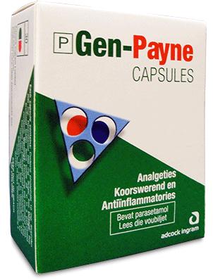 Gen Payne