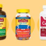 How Calcium Supplements Affects Your Medications