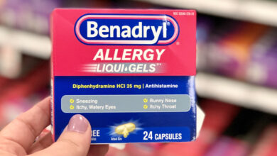 How Long Does It Take For Benadryl To Work