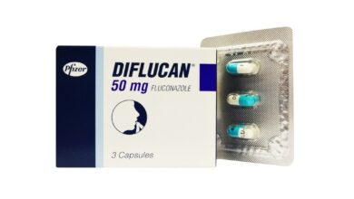How Long Does It Take For Fluconazole (Diflucan) To Work