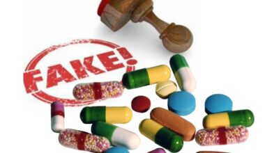 How To Avoid Fake Drugs