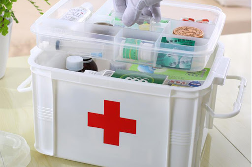 How To Store Medicines Safely