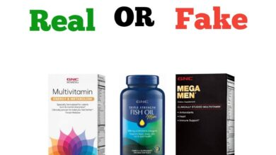 Is GNC Selling Fake Supplements