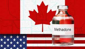Is Methadone Free In Canada