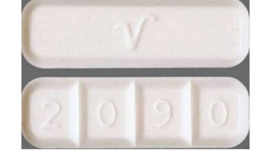 Is Xanax The Same As 2090V