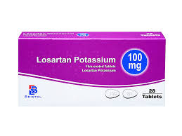 Most Common Side Effects Of Losartan