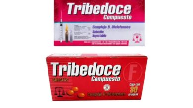 What Are The Benefits of Tribedoce