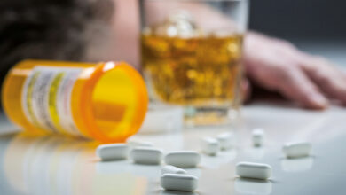 What Happens If You Mix Xanax And Alcohol