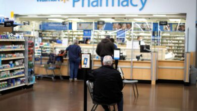 What Time Does Walmart Pharmacy Open And Close