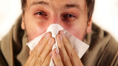 What To Do When Allergy Medicine Doesn't Work