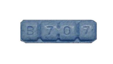 b707 pill
