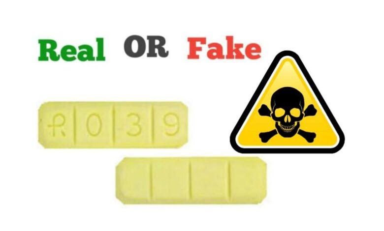 2mg how to spot fake yellow xanax bars