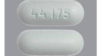 44 175 White Pill