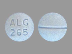 ALG 265 Pill