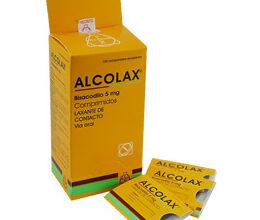 Alcolax