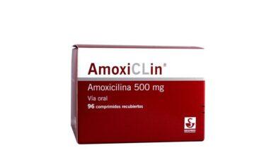 Amoxiclin