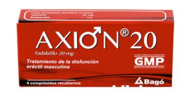 Axion 20
