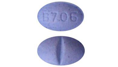 B706 Pill