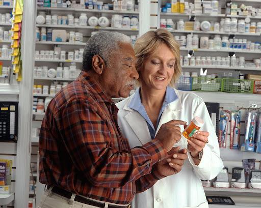 Drug-Induced Parkinsonism Treatment Drugs