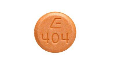 E 404 Orange Pill