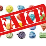 Fentanyl Laced Ecstasy Pills