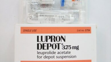 How Fast Does Lupron Injection 3.75 Take To Work