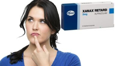 How Long Does 3 mg of Xanax Last in Your System