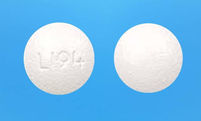 L194 Pill