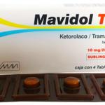 Mavidol TR