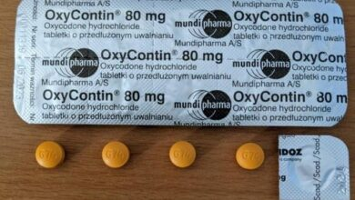 Mundi Oxycontin 80